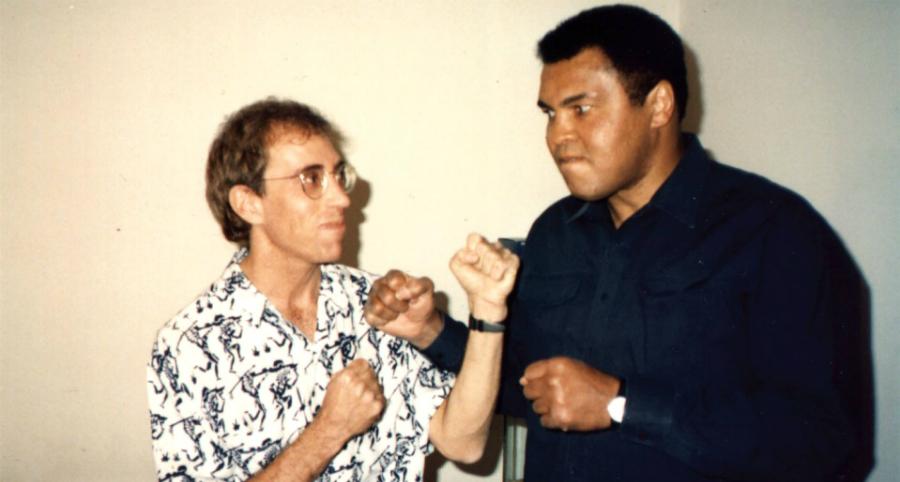 Bobby Kosser vs Muhammad Ali