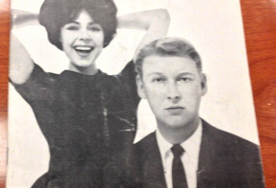 elaine may and mike nichols relationship