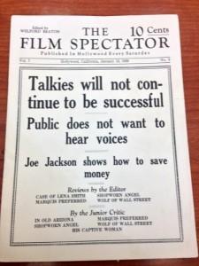 Film Spectator