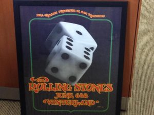 The Rolling Stones 1972 Tour of America