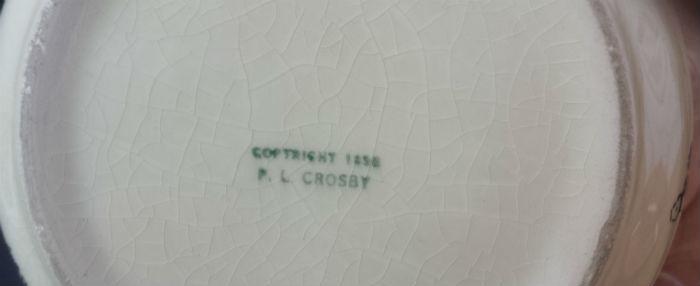 Percy Crosby