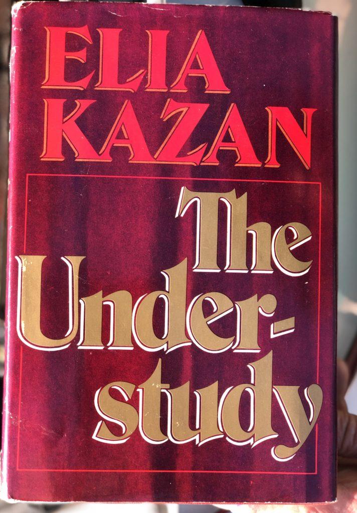 Elia Kazan Book